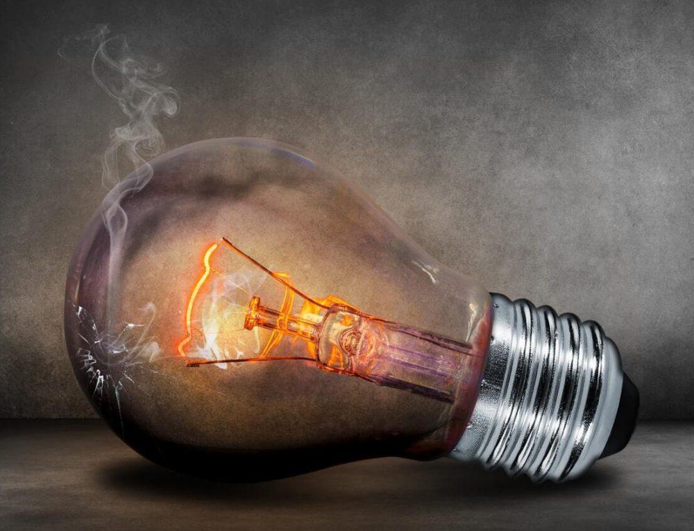 Wszystko o awariach elektrycznych