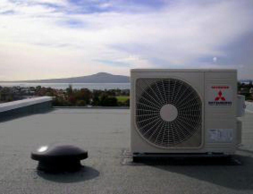 Jak działa klimatyzacja – podstawowe informacje